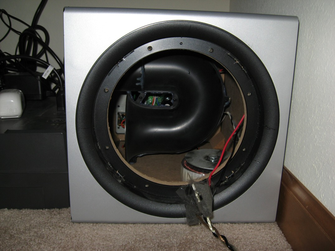 Logitech z 2300 subwoofer disassembly blogjseaber logitech z 2300 subwoofer disassembly swarovskicordoba Choice Image