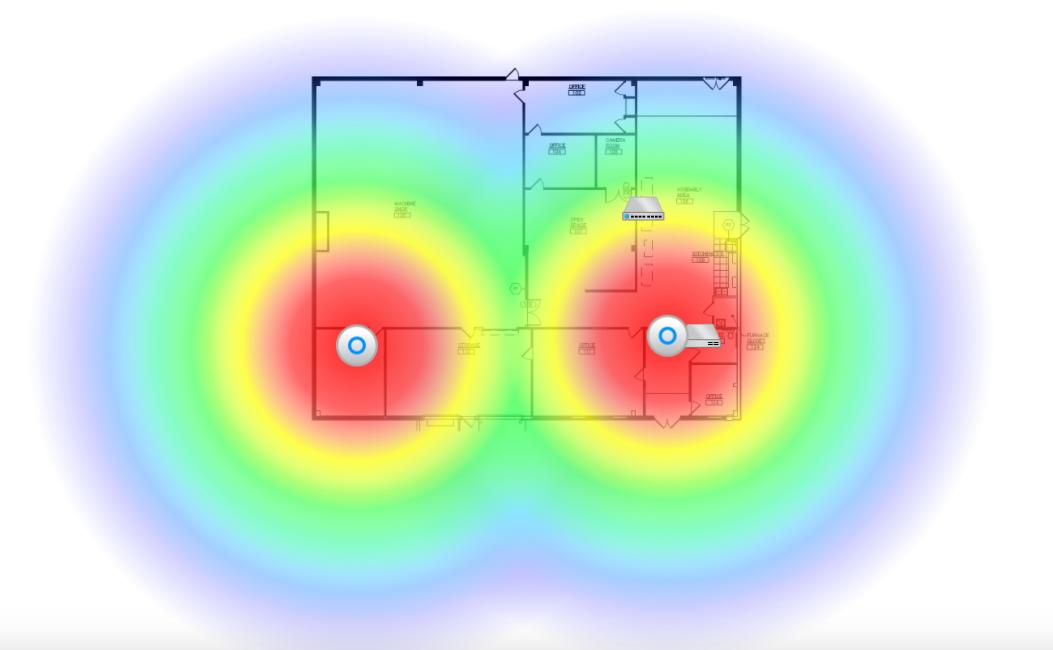 Google WiFi vs  Ubiquiti UniFi UAP AC LR – blog jseaber com